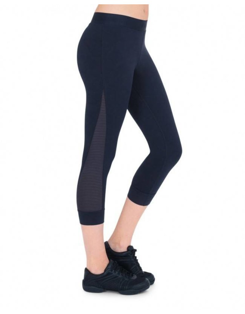 Capezio 91951CS Geneviève Capri Tight