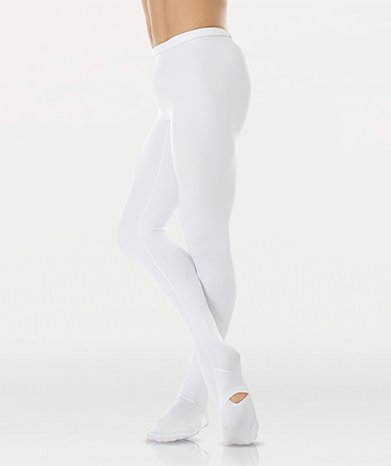 Body Wrappers B92 Convertible Foot Dance Tight
