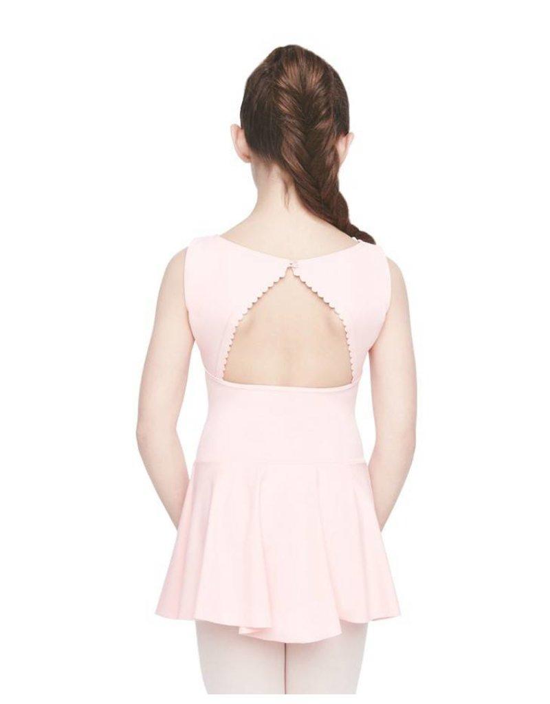 Capezio 10935C Dress Leotard