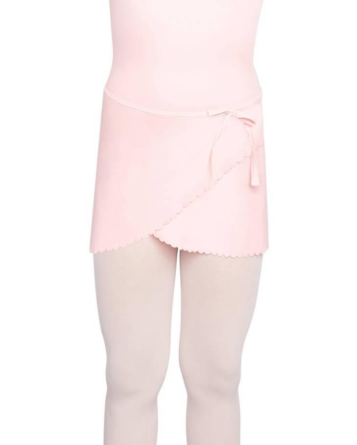 Capezio 10940C My First Wrap Skirt