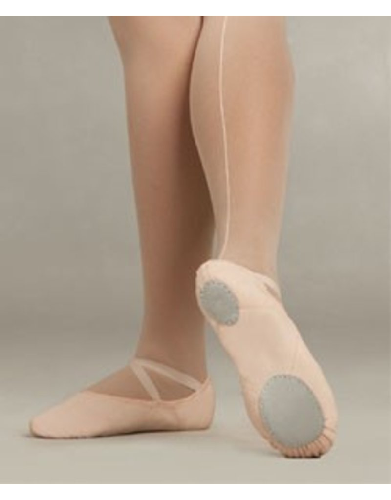Capezio 2028A Canvas Juliet