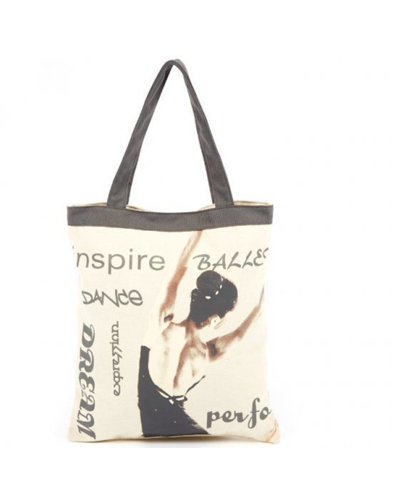 Dasha Designs 4973 Graceful Dancer Tote