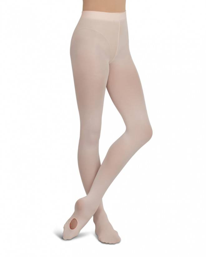 Capezio 1916 Ultra Soft Transition Tights