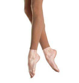 Bloch T0940L Endura Footless Tight