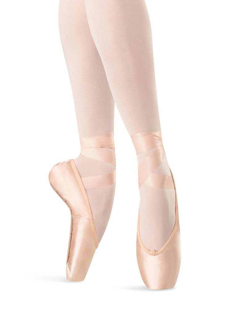 Bloch S0109L Hannah Ballet Pointe Shoes
