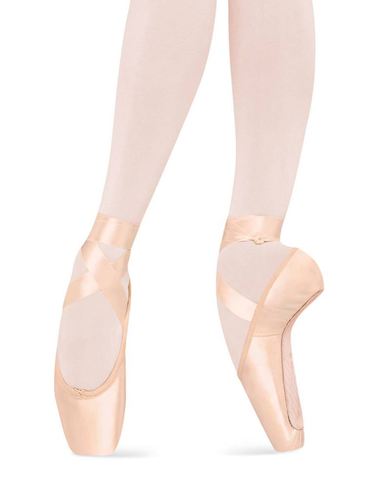 Bloch S0131L Serenade Pointe Shoe