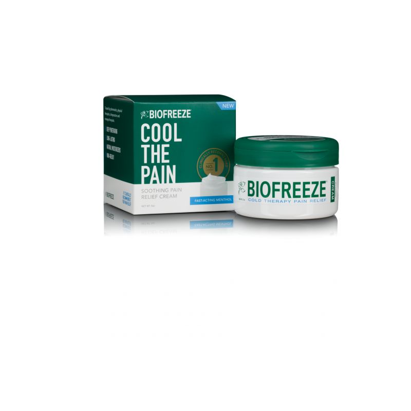 Performance Health Biofreeze 3 oz Cream