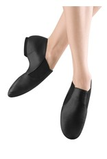 Bloch S0499G Elasta Bootie Jazz Shoe