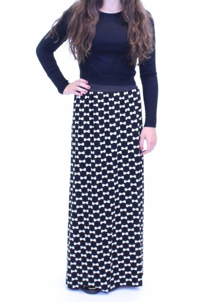Jacki O Jackio Bow Skirt