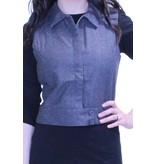 Junee Vivian Vest