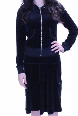 Hardtail Rib Waisted Jacket