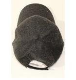 Wool Cap Grey