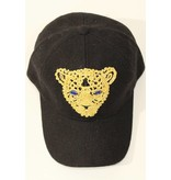 Sheek Wool Cap with Lion