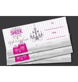 Sheek Gift Certificate $200