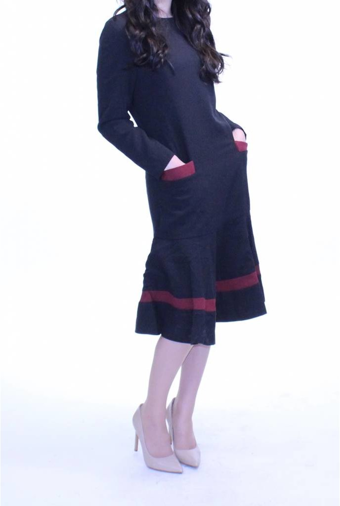 MW Sage Dress