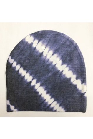 The Bean LA Blue Story Beanie