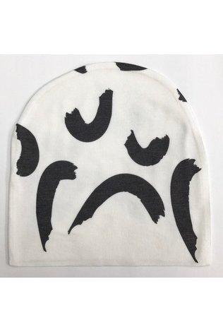The Bean LA Brush Strokes Beanie