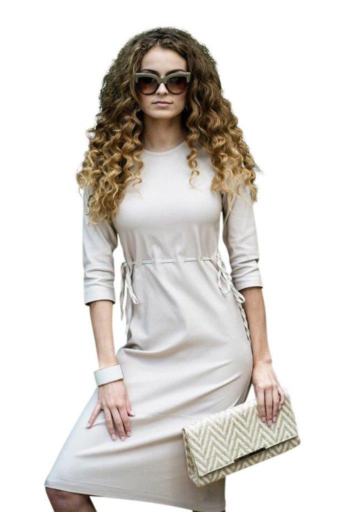 Caveleir Bow Detail Dress