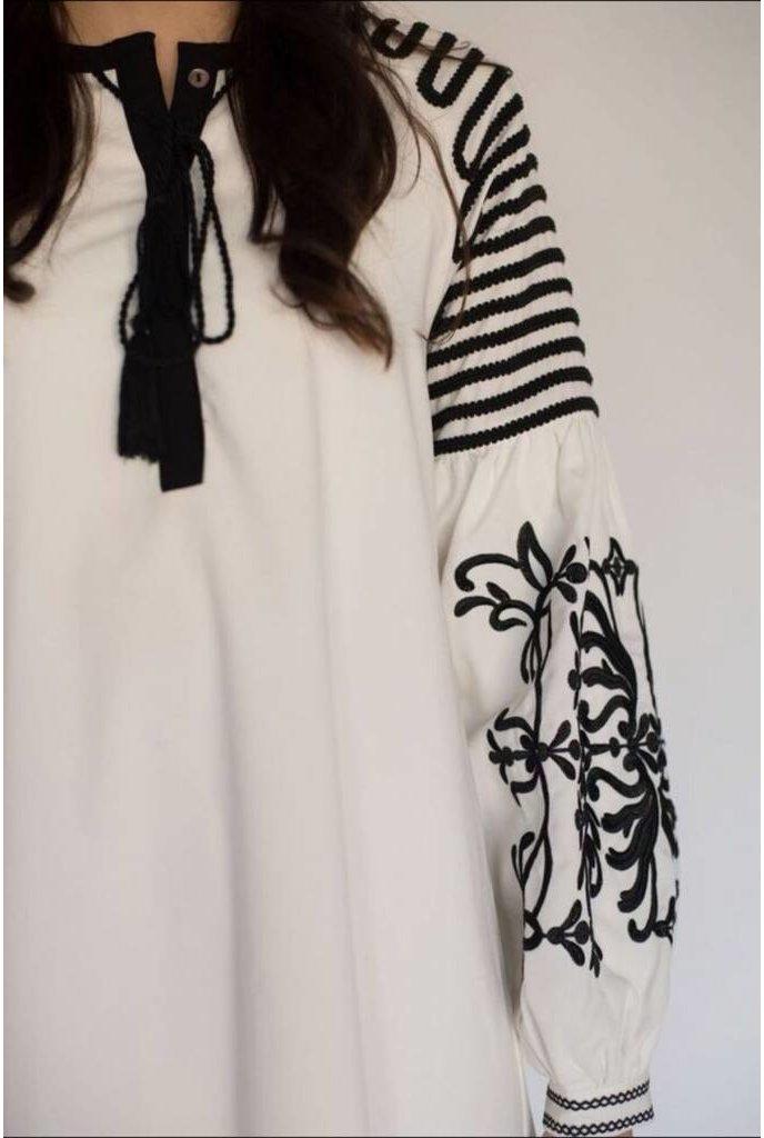 BYRD BYRD Lucca Dress