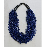 Sylca Multi Strand Necklace