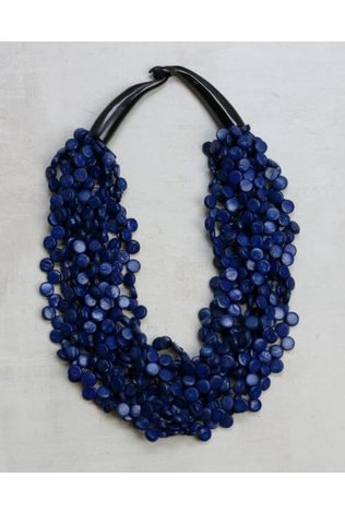 Sylca Multi Strand Necklace