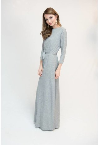 Mayas Place Olivia Maxi Dress