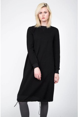 Oly & Elizabeth Oversized Sweatshirt Dress