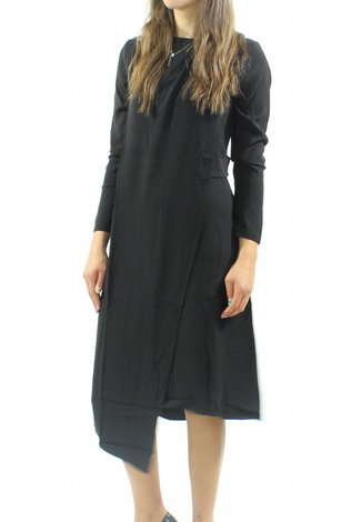 MW The Wrap Dress