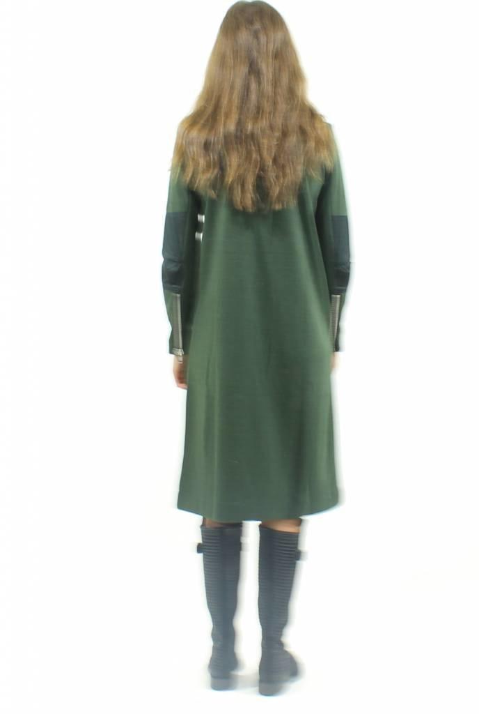 MW The Zip Dress