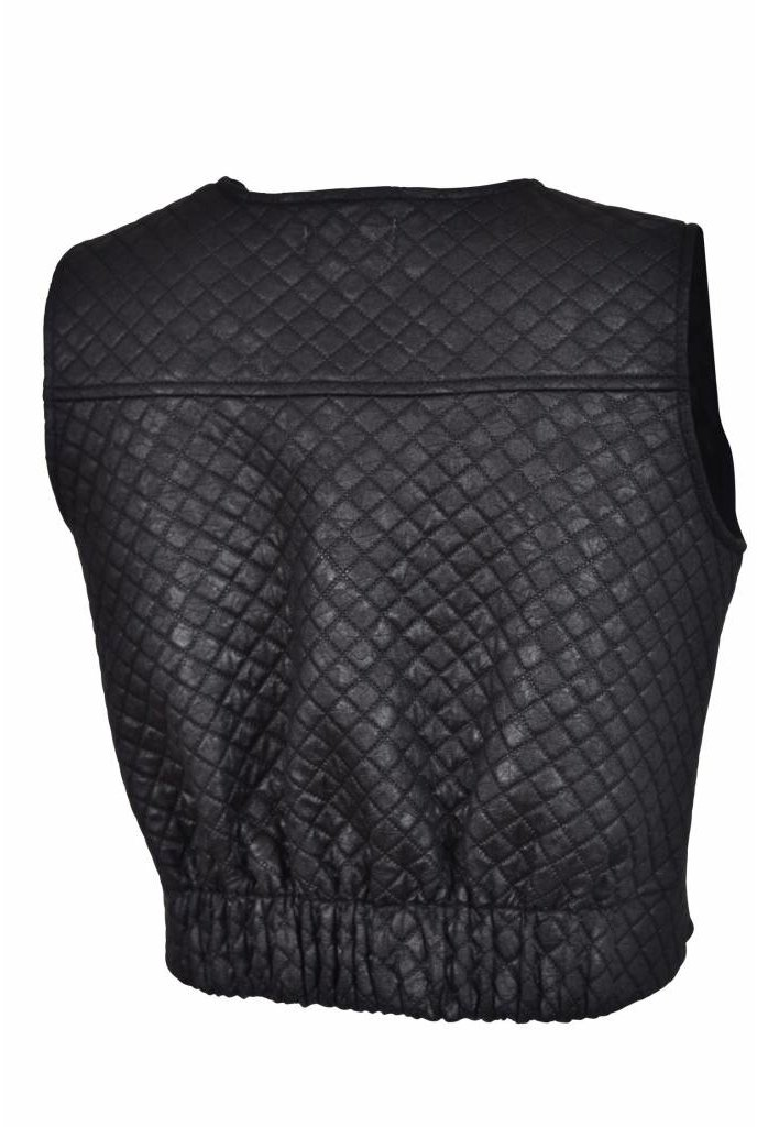 Junee Quilted Vest
