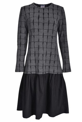 Tweed Gabby Dress