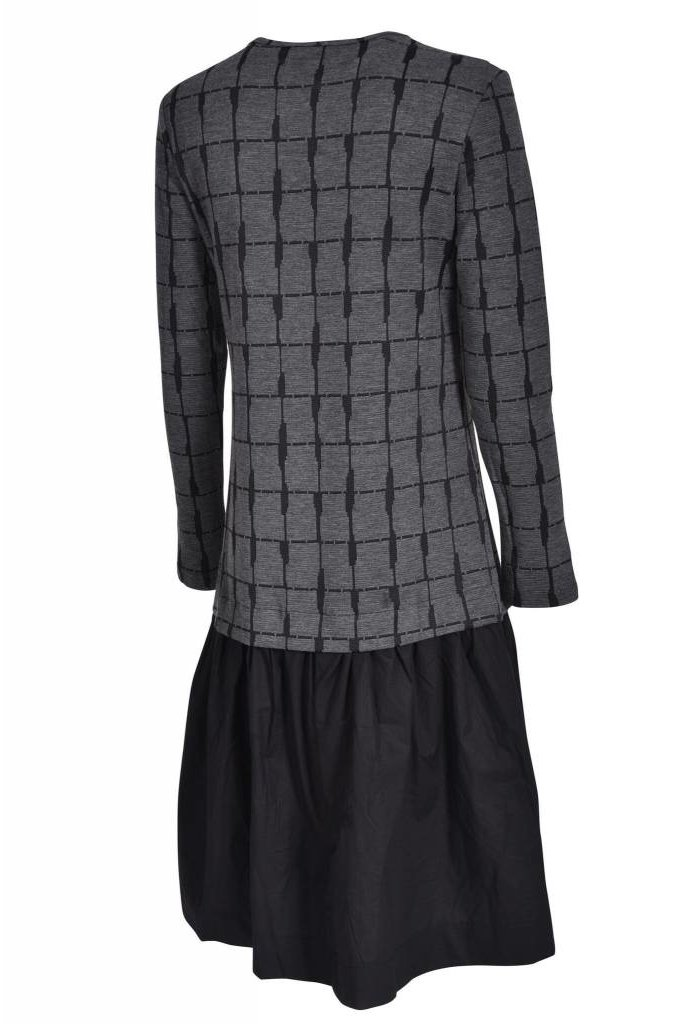 Tweed Gabby Dress