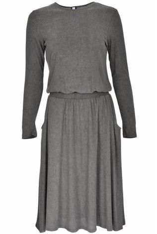 Noir Esra Dress