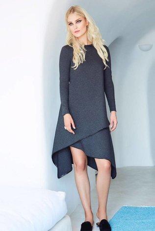 Pashmina Gamma Dress