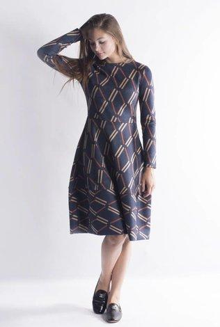 Naomi Leora Dress
