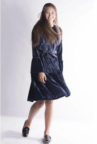 Naomi Tova Velvet Dress