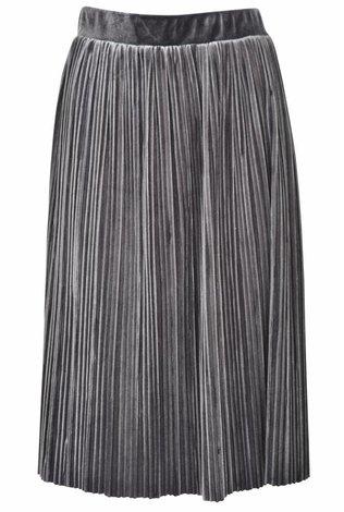 Tweed Paulina Skirt