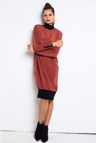 Third Tube Dress- see more colors!