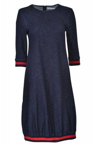 Crimson and Clover Diane Dress