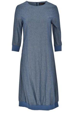Blush Perry Dress