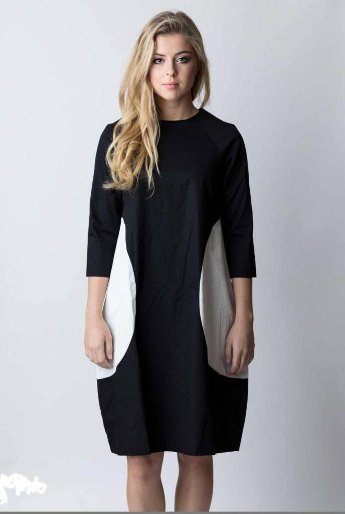 Side Circle Dress