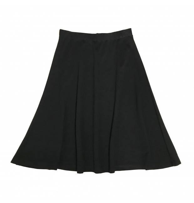 The Slim Skirt Flair