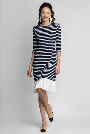 Bliss Nautical Dress