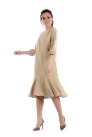 Deela Deela Bell Sleeve Dress