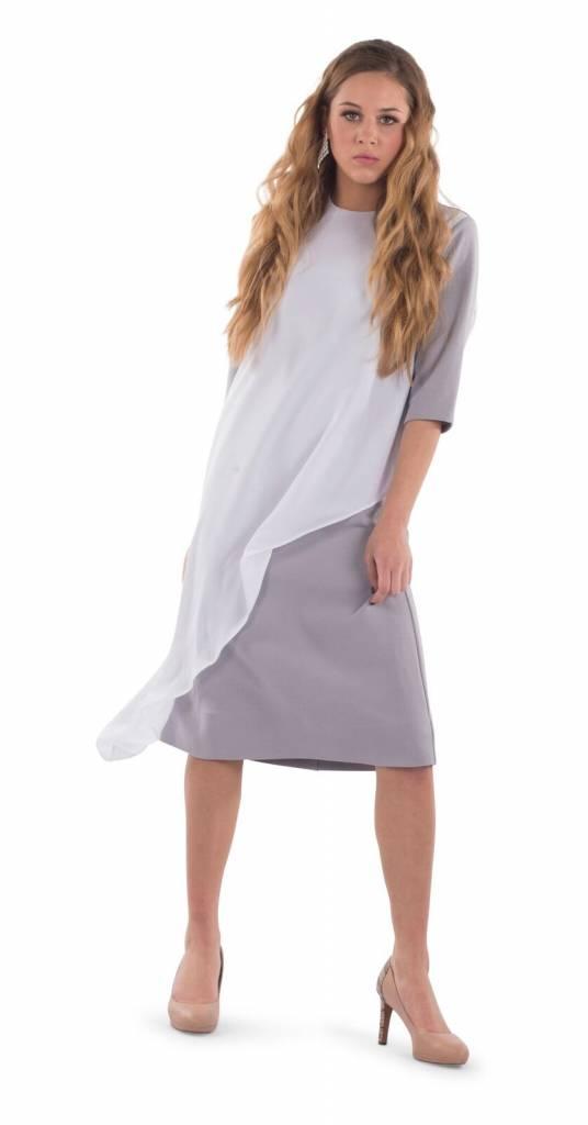 Deela Wave Dress