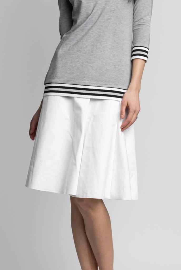 """Bliss Panel Skirt 27"""""""