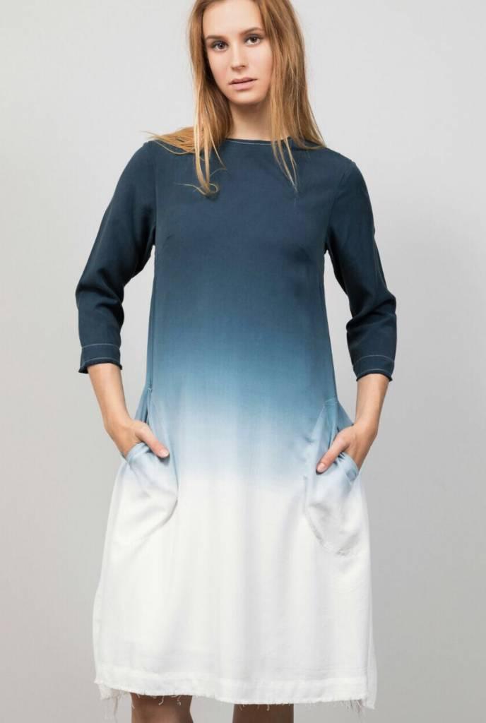 HERRMOS Ombre Dress