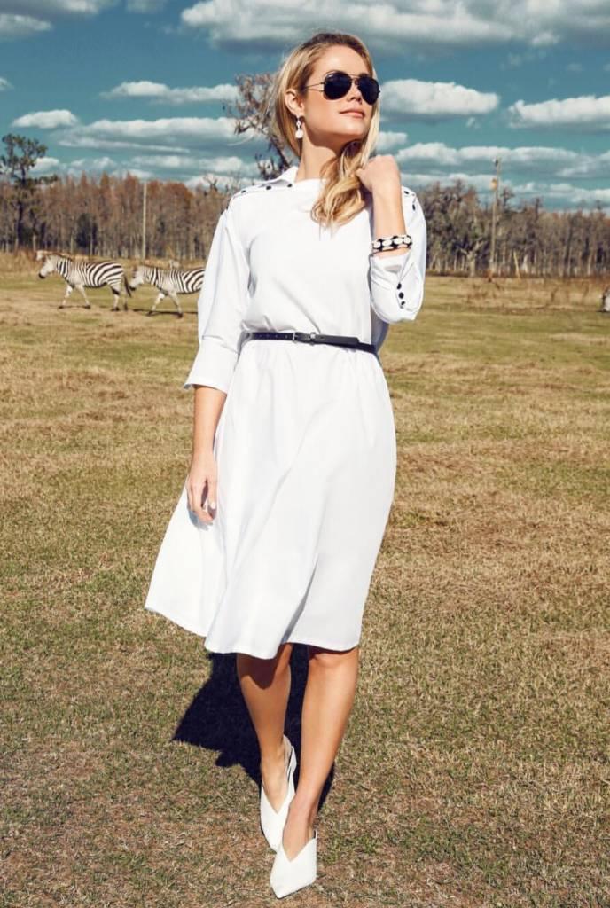 Pashmina Kenzie Dress