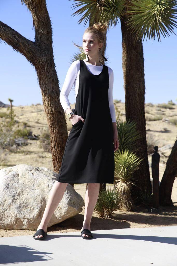 Third Jumper Dress