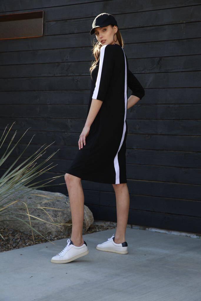 Third Third Tennis Dress